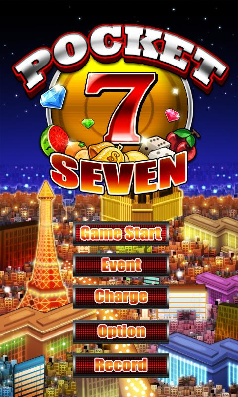 Pocket Seven Free - screenshot