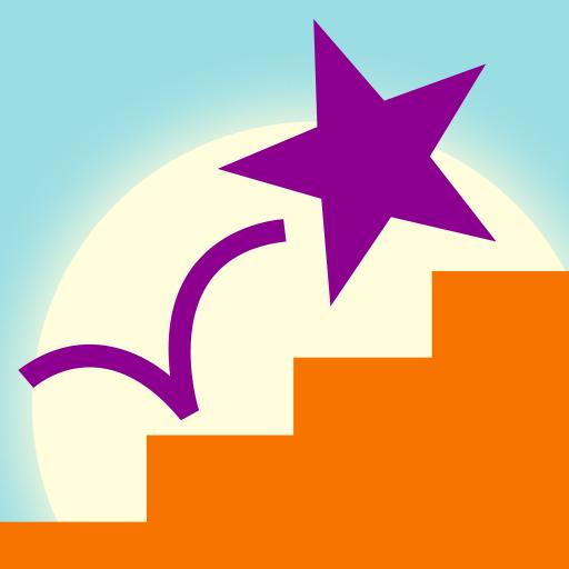 Stairways LOGO-APP點子