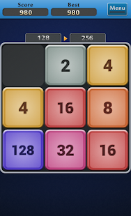 玩解謎App|2048 Advanced免費|APP試玩