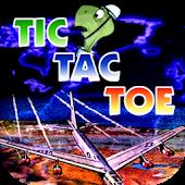 Tic Tac Toe WARGAMES
