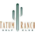 Tatum Ranch Tee Times icon