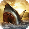 Hungry Angry Sharks icon