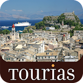 Corfu Travel Guide - Tourias