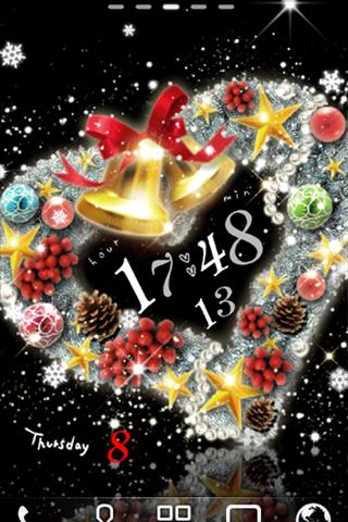Xmas*Heart*Wreath SG LWP