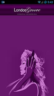London Groove - Club Finder - screenshot thumbnail