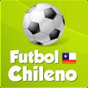 Futbol Chileno logo