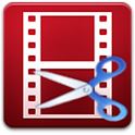 VidTrim Pro – Video Editor logo