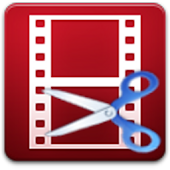VidTrim Pro - Video Editor icon