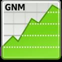 증권정보 - Stock Info icon
