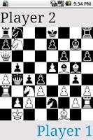 Screenshot of Chess327