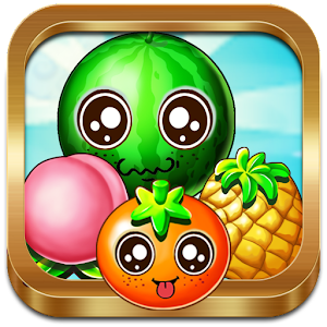 Fruit Crush for PC and MAC