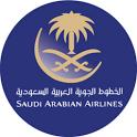 الخطوط السعودية icon