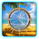 Summer Holidays Live Wallpaper icon
