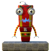 APK App Angry Robot Jumper for iOS