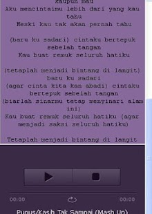 Vidi Aldiano : Musics n Lyrics - screenshot thumbnail