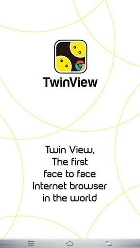 트윈뷰 - 웹