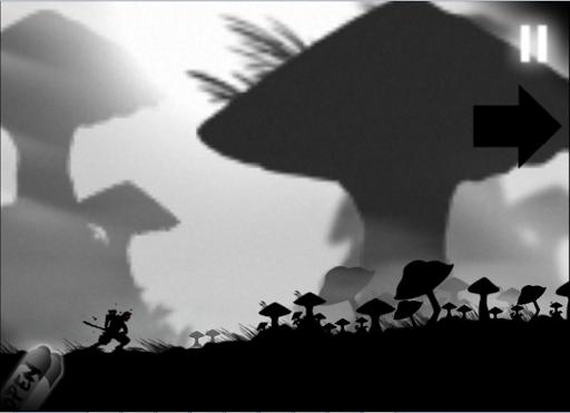 Dead Ninja Mortal Shadow 1.1.31 screenshots 6