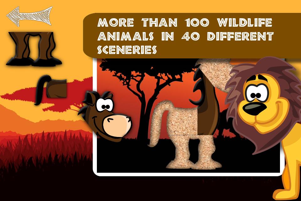 Wildlife-Animals-Jigsaw-Puzzle 19