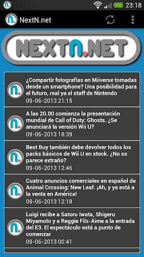 NextN.net ¡Noticias Nintendo