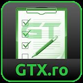 Chestionare Auto GTX.ro
