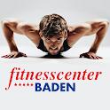 Fitnesscenter Baden icon