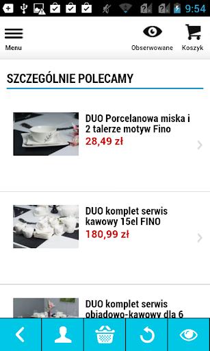 玩商業App|domomix.pl Application免費|APP試玩