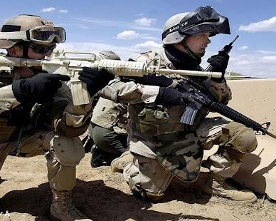 軍事戰爭:狙擊