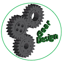 Gear Design icon