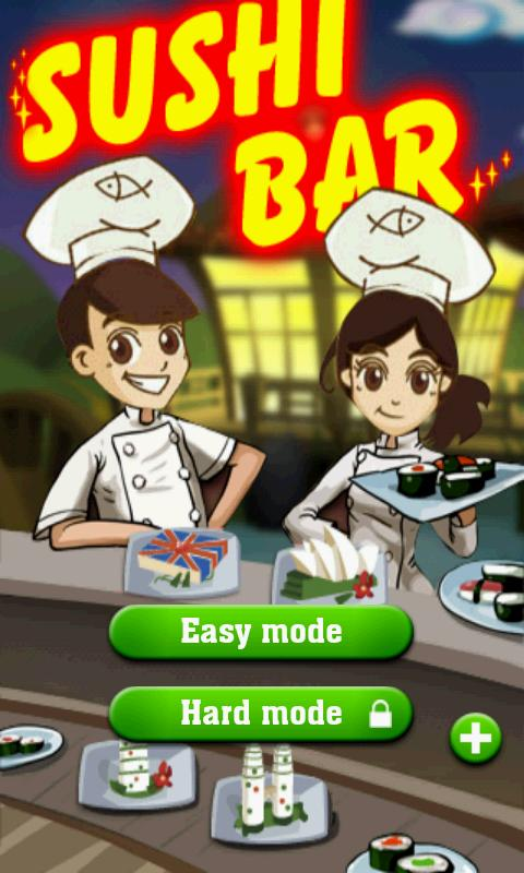 Sushi Bar- screenshot