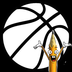如何抽籤:NBA的標誌 教育 LOGO-玩APPs