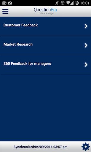 【免費商業App】QuestionPro-APP點子