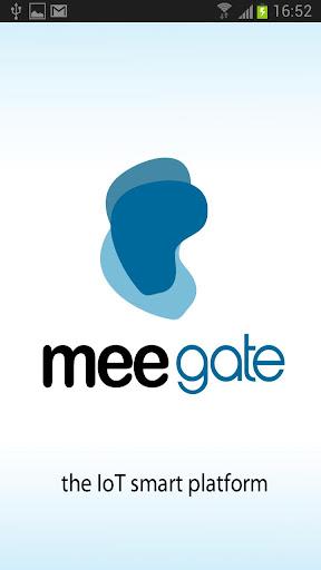Meegate