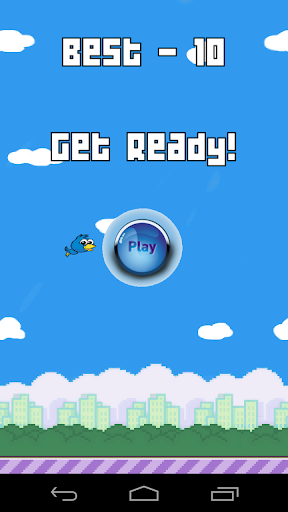 Flappy Mission