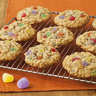 Oatmeal-Spice Drop Cookies.
