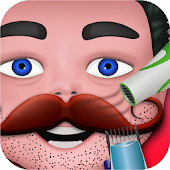 Beard Shave Salon