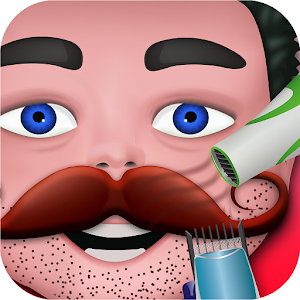 Beard Shave Salon for PC and MAC