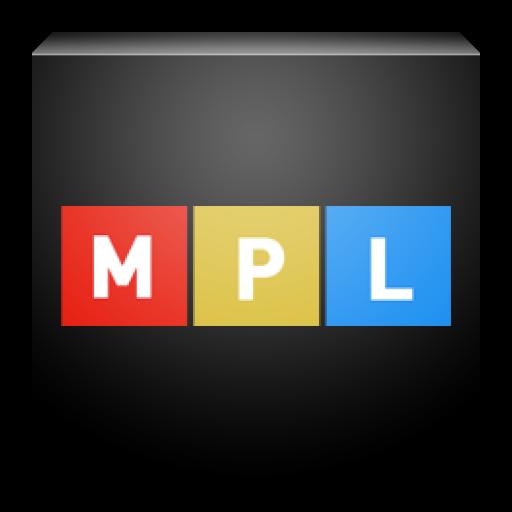 媒體與影片必備App|MPL TV LOGO-綠色工廠好玩App