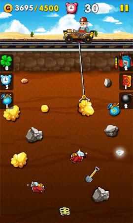 Gold Miner Free 1.5.065 screenshot 206249