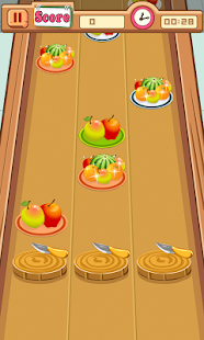 Fruit Cut- screenshot thumbnail
