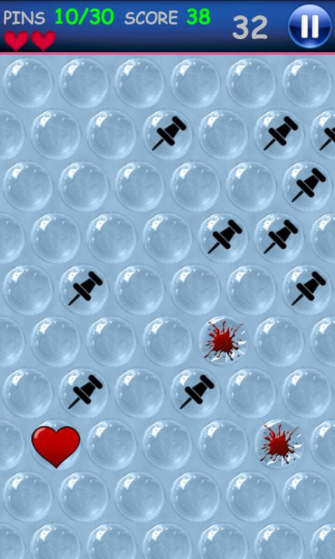 Bubble Shock- screenshot