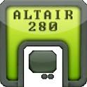AltairZ80 Simulator logo