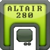 AltairZ80 Simulator