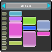 Refills(Planner App)