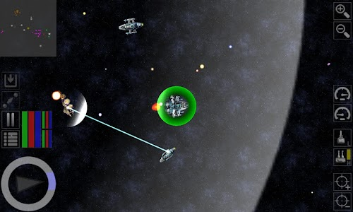 Space Captain - Full v1.07