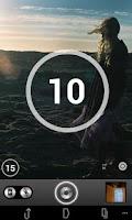 Screenshot of TimerCamera