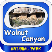 Walnut Canyon National Park
