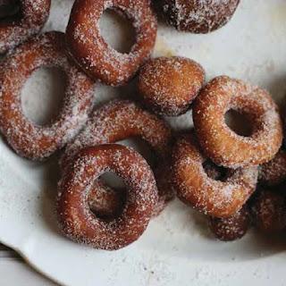 Fried Doughnuts No Eggs Recipes.