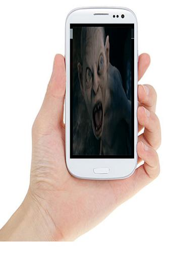 玩娛樂App|嚇唬惡作劇,咕嚕免費|APP試玩