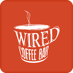 Wired Coffee Bar - Android Apps on Google Play
