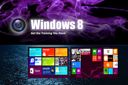 Training for Windows 8 screenshot 0